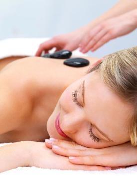 Massage, Carmen Day Spa & Zen For Men, Victoria BC