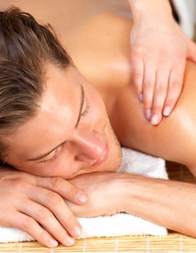 Massage for men, Carmen Day Spa & Zen For Men, Victoria BC
