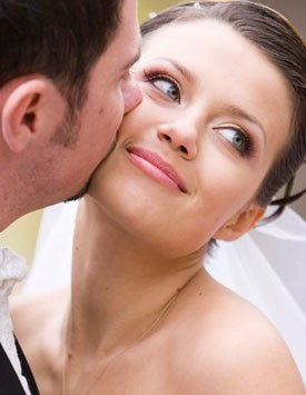 Wedding Package, Carmen Day Spa & Zen For Men, Victoria BC