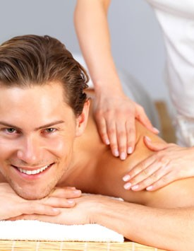 Zen for Men services, Carmen Day Spa & Zen For Men, Victoria BC